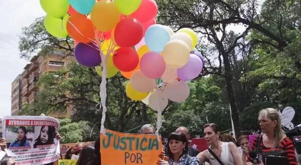 Absuelven a los acusados del secuestro de Marita Verón