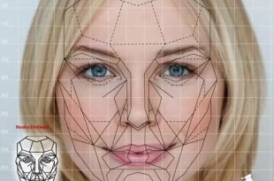 Fotos: La mujer con la cara más perfecta del mundo