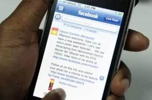 Cómo hacer llamadas gratis con Facebook