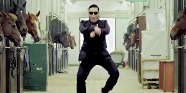 Qué ganancias dejó el Gangnam Style