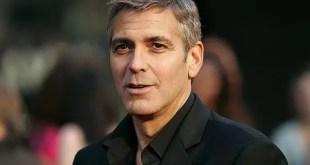 George Clooney se hizo un rejuvenecimiento de testículos