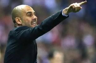 Pep Guardiola es el nuevo técnico del Bayern Munich