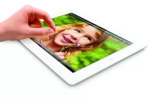 iPad de Apple con 128 GB