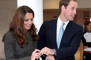 El hijo de los duques de Cambridge nacerá en julio