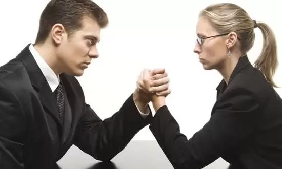 ¿Qué cosas hacen mejor las mujeres que los hombres?