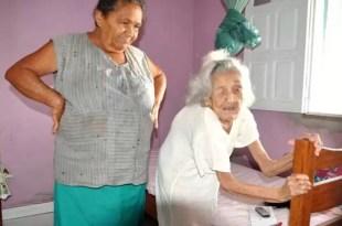 Abuela de 116 años nunca tuvo novio
