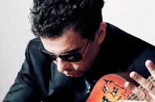 Escuchá lo nuevo de Andrés Calamaro