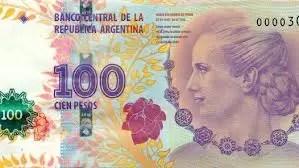 Así hacen el 'cuento del tío' con los nuevos billetes de Evita
