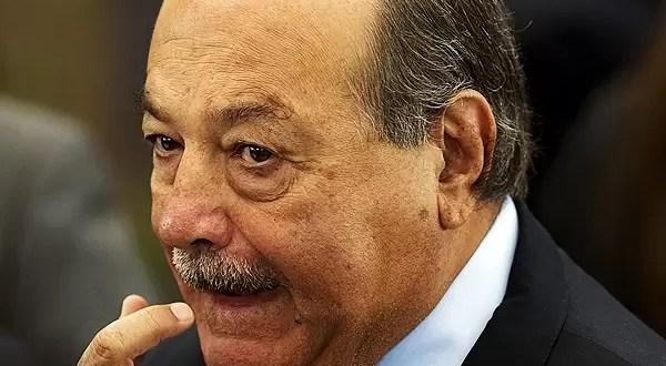 Ésto piensa el hombre más rico del mundo sobre Argentina