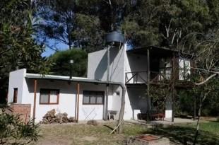 Foto: Ésta es la casa de verano de Axel Kicillof en Uruguay