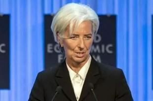 EL FMI CENSURA A LA ARGENTINA