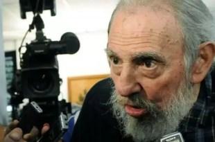 Video: Reaparición pública de Fidel Castro