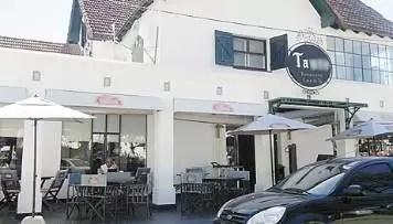 Restaurantes de la Costa evasores de impuestos