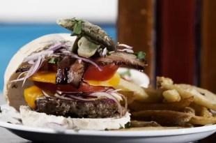 Los sitios con las hamburguesas más ricas de Bs. As. - Precios