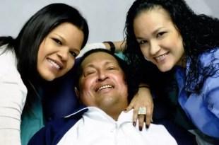 ¿Hugo Chávez tiene muerte cerebral?