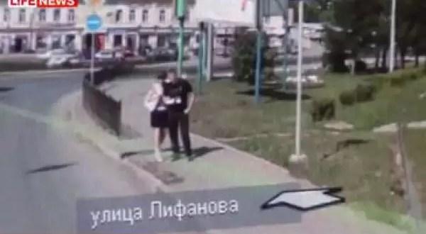 Descubre que su novio le era infiel a través de Google Maps