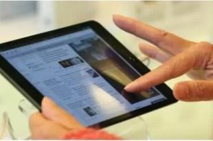 Aprende a bloquear ciertas aplicaciones en iPad y iPhone