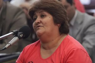 Murió Lidia Medina, implicada en el caso Marita Verón