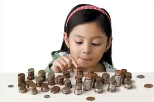 La importancia de la educación financiera en tus hijos