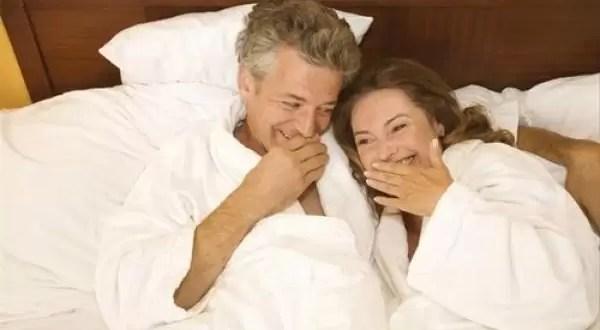 ¿El funcionamiento de la pareja se basa en el humor?