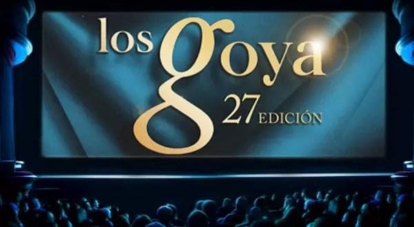 Video: Papelón en los premios Goya