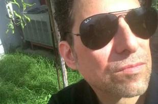 Demandan a Andrés Calamaro por no pagar las expensas