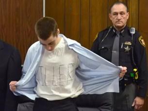 Fotos: El asesino de Ohio provoca a los padres de las víctimas