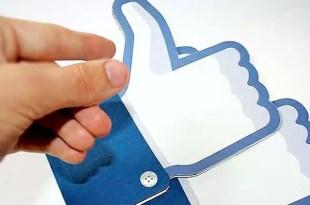 Cómo sos según el botón 'Me Gusta' de Facebook