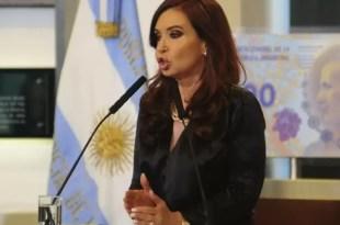 ¿Cristina Kirchner vuelve a abrir importaciones?