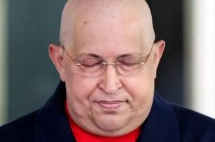FALLECIÓ HUGO CHÁVEZ