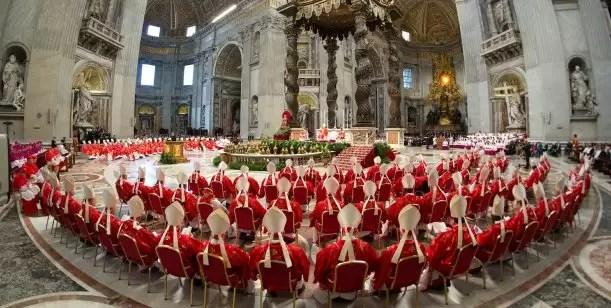 Agenda de actividades que cumplen los Cardenales