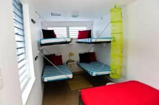 La aventura de vivir en un contenedor ¿Te animás?
