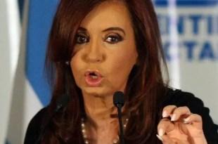 Lee la carta de felicitación de Cristina Kirchner al Papa Francisco I