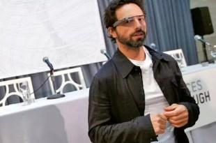 ¿Las gafas de Google llegan para reemplazar a los smartphones?