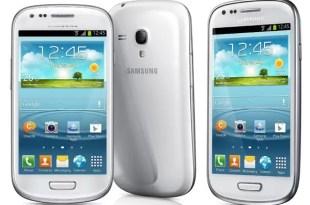 Samsung Galaxy S III: Características, fotos y precio