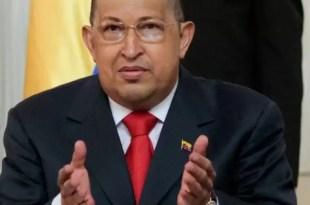 Hugo Chávez será embalsamado como Lenin y Mao