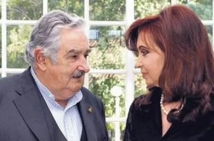 Relación Argentina-Uruguay, en su peor momento