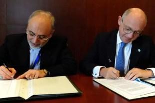 Puntos del pacto firmado con Irán por la AMIA