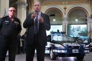 Así son los nuevos patrulleros tecnológicos - Video