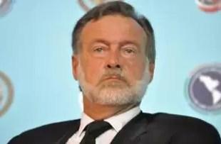 Quién es el nuevo presidente de Aeropuertos Argentina 2000