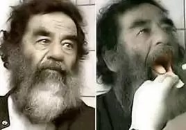 Video: La captura de Sadam Husein