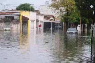 Una Abuela de Plaza de Mayo entre los muertos por el temporal en La Plata