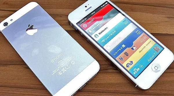 La nueva versión del iPhone de Apple