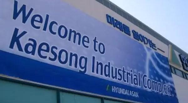 Norcorea: ¿qué es Kaesong?
