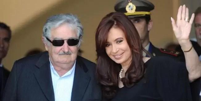 Video: La polémica frase de Pepe Mujica sobre Cristina Kirchner