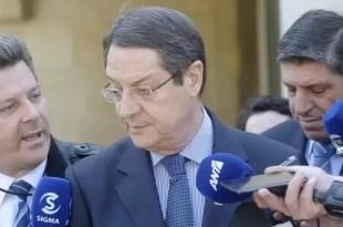 Chipre pide una 'ayuda extra' a la Unión Europea