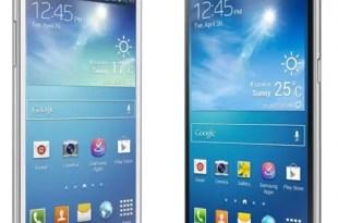 Características de los Phablet Samsung Galaxy Mega