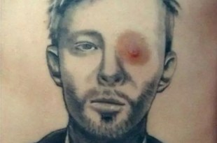 Foto del peor tatuaje del mundo