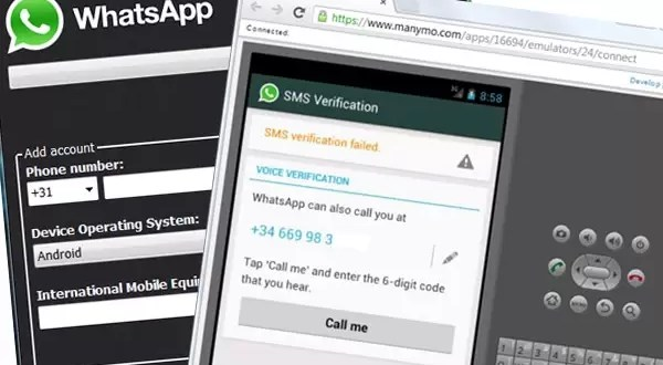 ¿Cuáles son las opciones para usar WhatsApp en una PC? Videos
