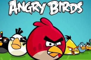 Fecha de estreno de la película de Angry Birds